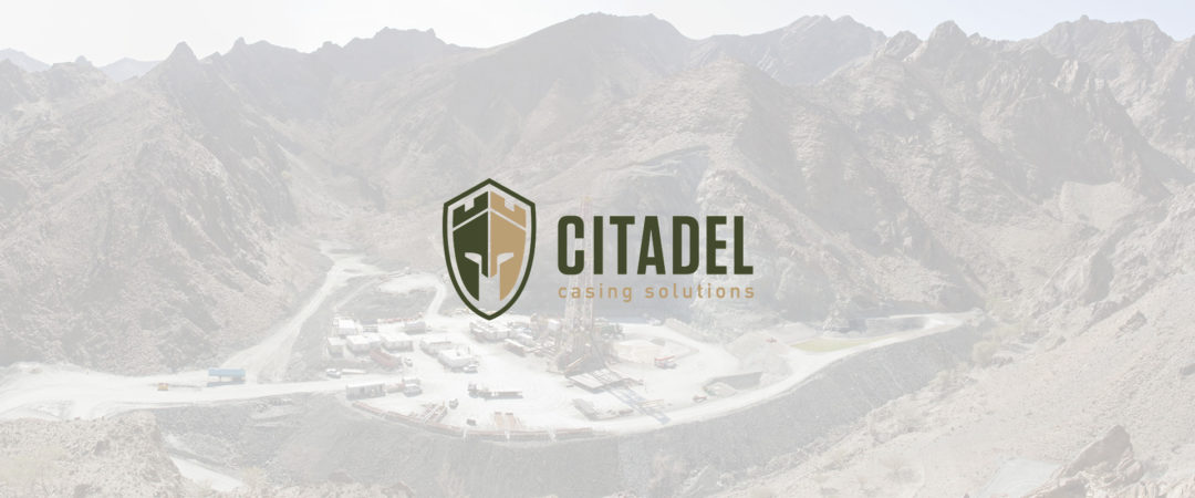 Citadel Casing Solutions – Engineering, Manufacturing, Expertise